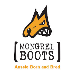 Mongrel Work Boots