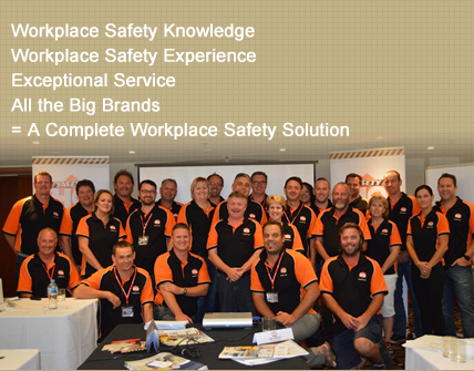 Safety HQ Team