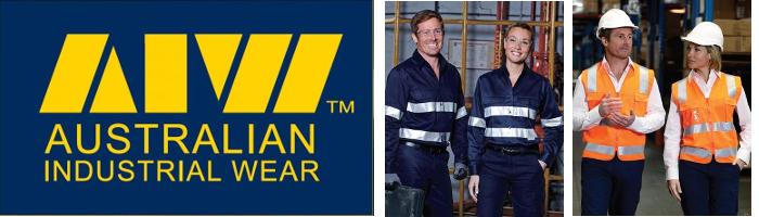 Australian Industrial Wear