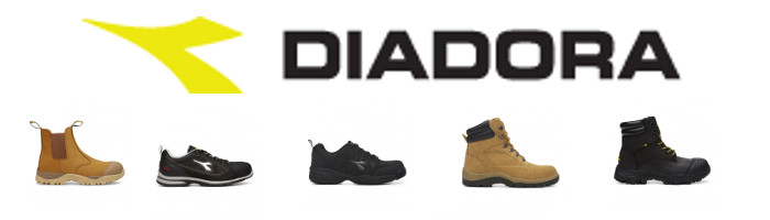 5d244bca Craze Slip-On Safety Boots - FU1948SL