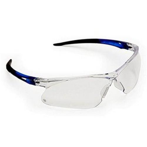 - 8000 Anti-Fog Clear Safety Glasses - 8000