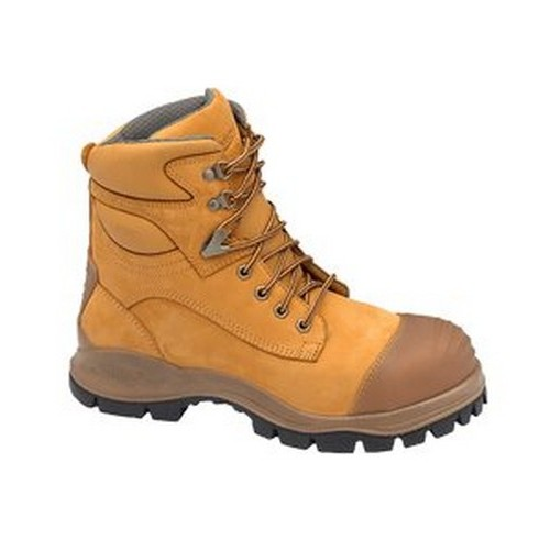 Blundstone Nubuck Boots