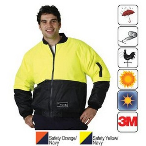Huski Flyer Jacket