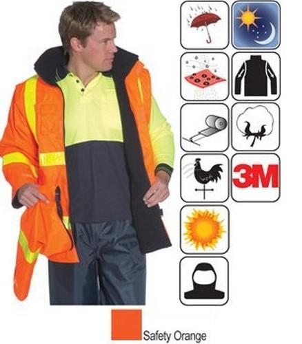 Huski Road Jacket