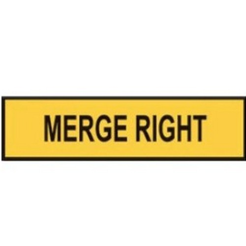 Merge Right Multi Message
