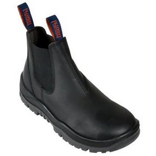 Mongrel Boot