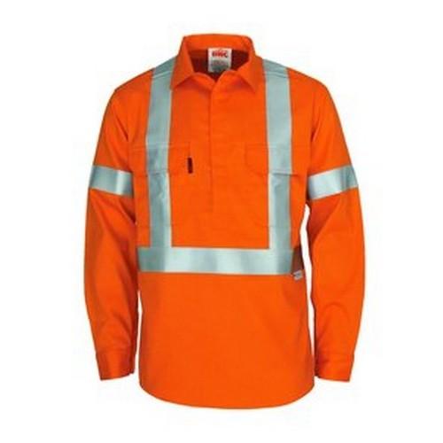 NSW Rail Flame Retardant Shirt