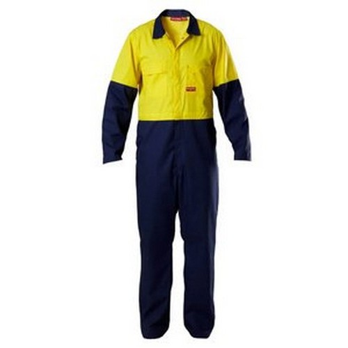 Polyester Cotton Overalls