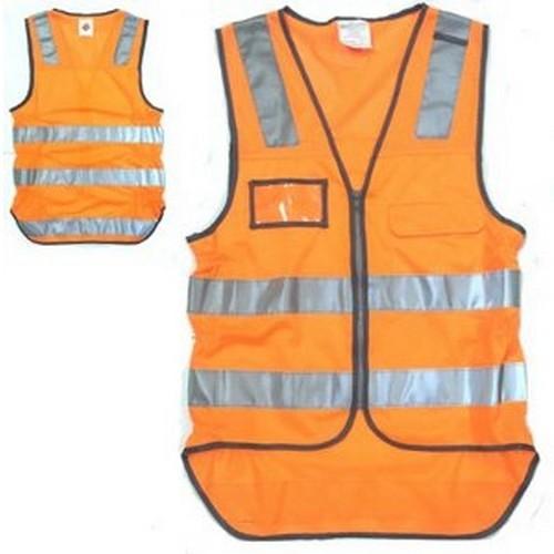 Vic Rail Vest