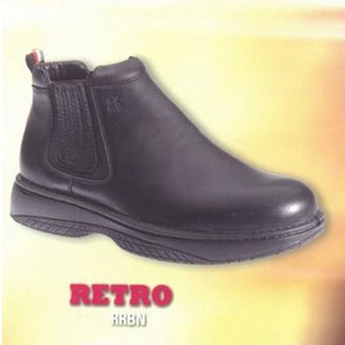 Redback Retro
