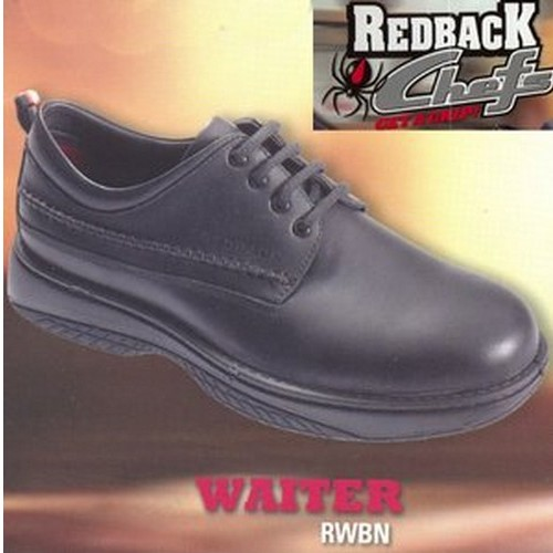 Redback Waiters Shoes