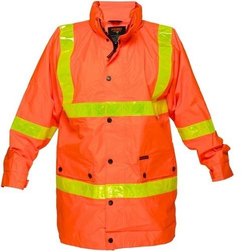 VicRoads Waterproof jacket