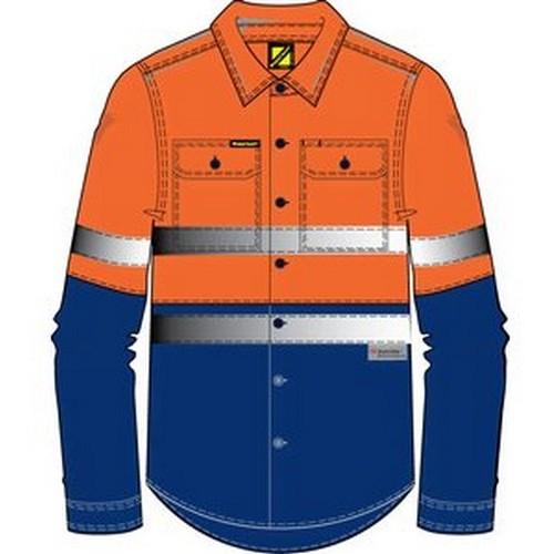Workcraft Lite 3m Shirt