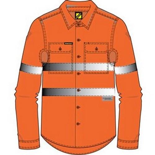 Workcraft Long Sleeve Shirt