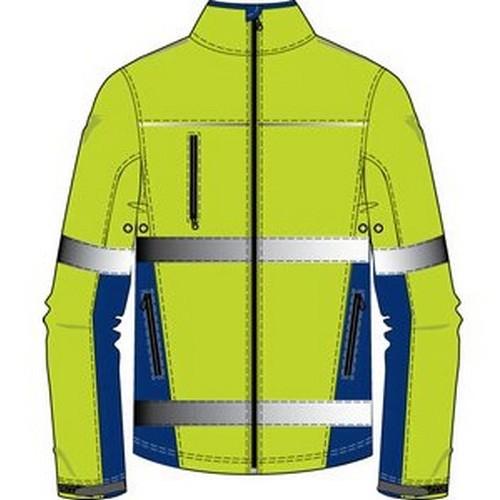 Workcraft Soft Shell Jacket