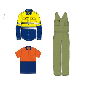 Kids Workwear