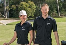 Promotional Polos