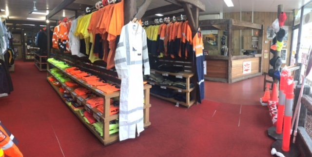 Hi Vis Clothing Shop