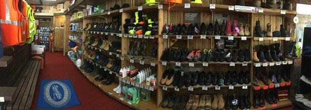 Safety Boots Shop