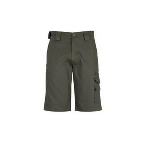 12 Pocket Shorts