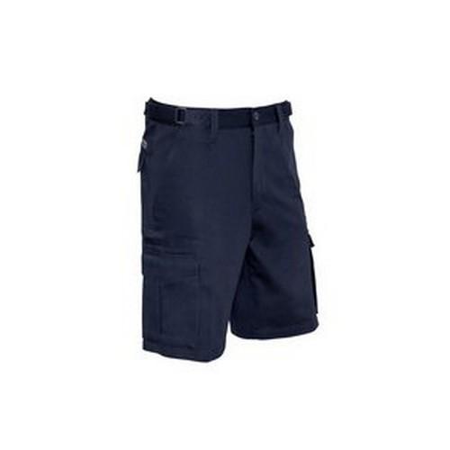 Adjustable Waist Shorts