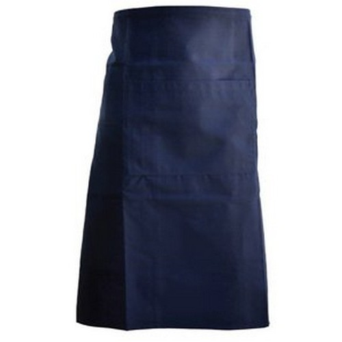 AIW Embroidered Apron