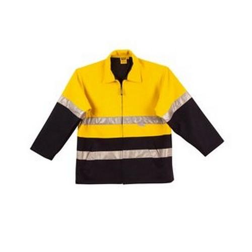 AIW Hi Vis Bluey Jacket
