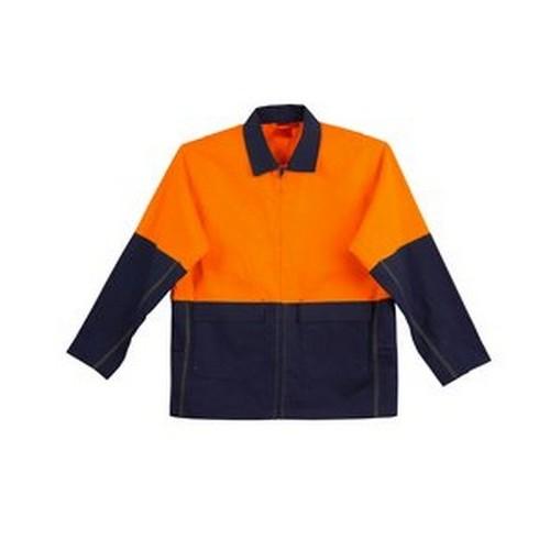 AIW Hi Vis Cotton Jacket