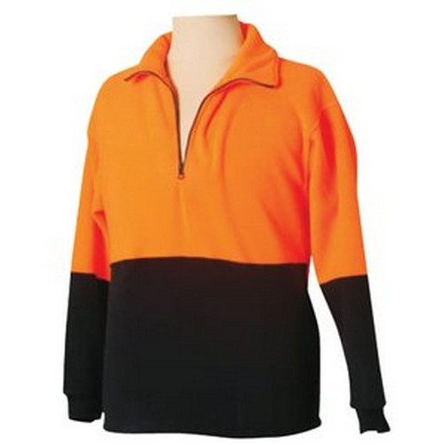 AIW Hi Vis Fleece