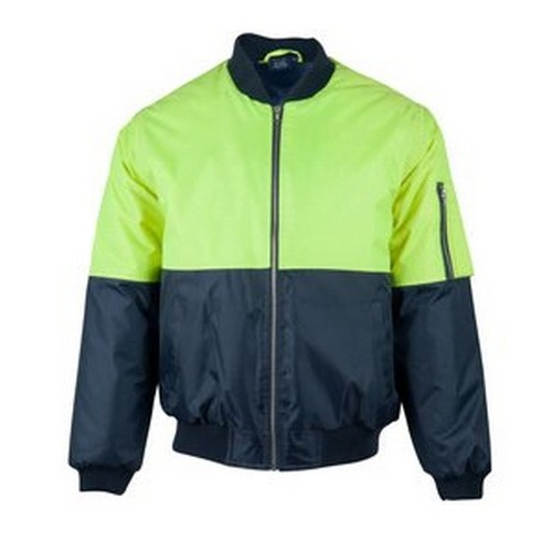AIW Hi Vis Flying Jacket