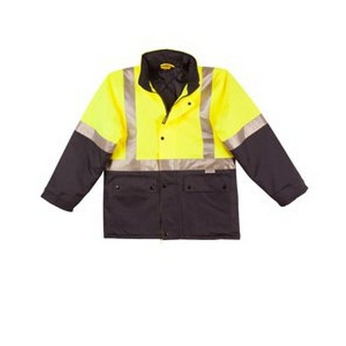 AIW Hi Vis Softshell Jacket