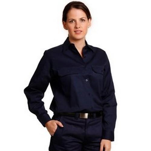 AIW-Ladies-Hi-Vis-Shirts