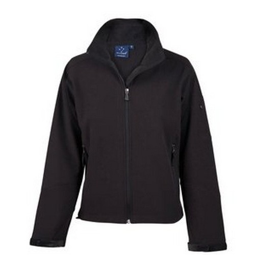 AIW Ladies Softshell
