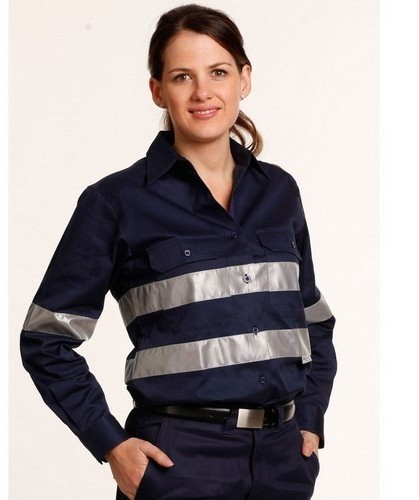 AIW Ladies Taped Shirt