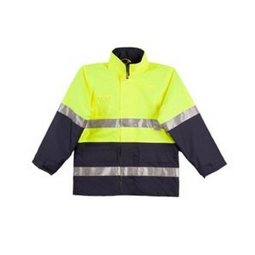 AIW Long Line Jacket