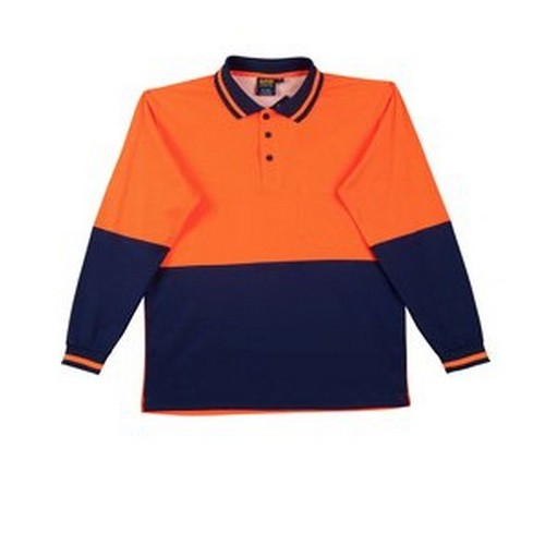 AIW Safety Polo