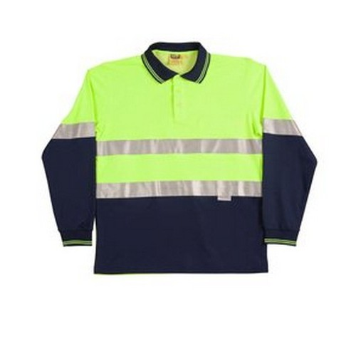 AIW Truedry Safety Polo