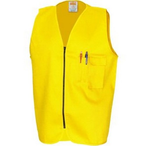 Arc Rated Safety Vest