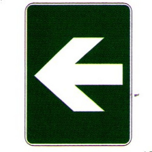 Arrow Sign WG