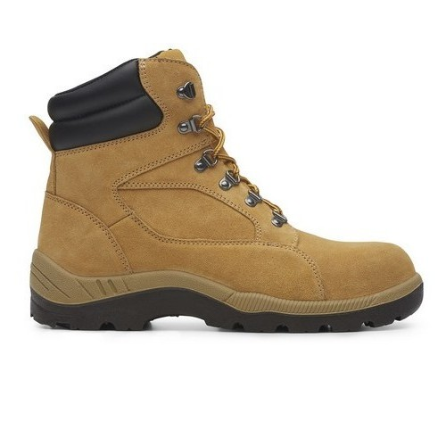 Asolo Safety Boots