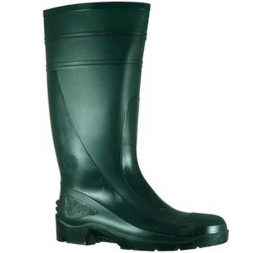 Bata Green Gumboots