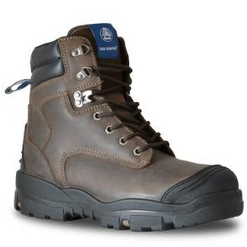 Bata-Longreach-Boots