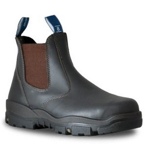 Bata Trekker Work Boots