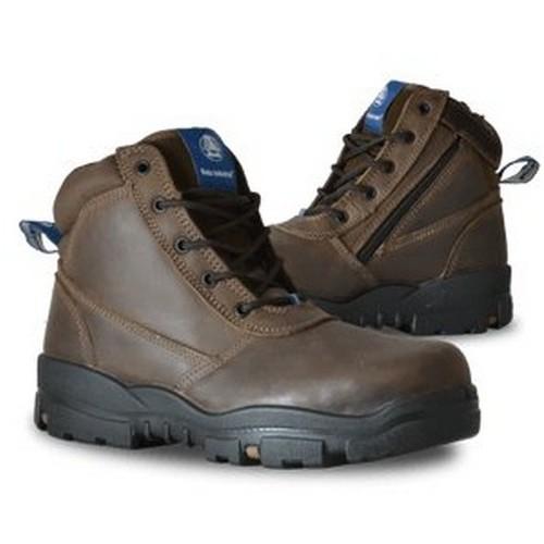 Bata-Wheat-Safety-Boots