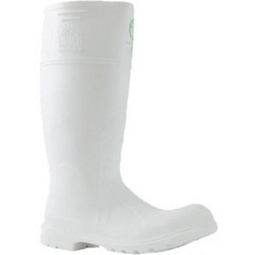 Bata White Gumboots