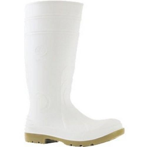 Bata-White-Pvc-Gumboots
