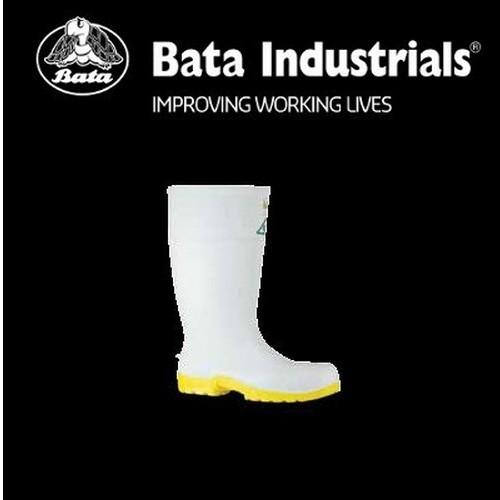 Bata-White-Yellow-Safety-Boots