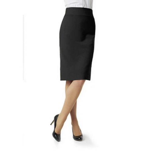 Biz Collection Below Knee Skirt