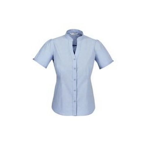Biz-Collection-Chevron-Collar-Shirt