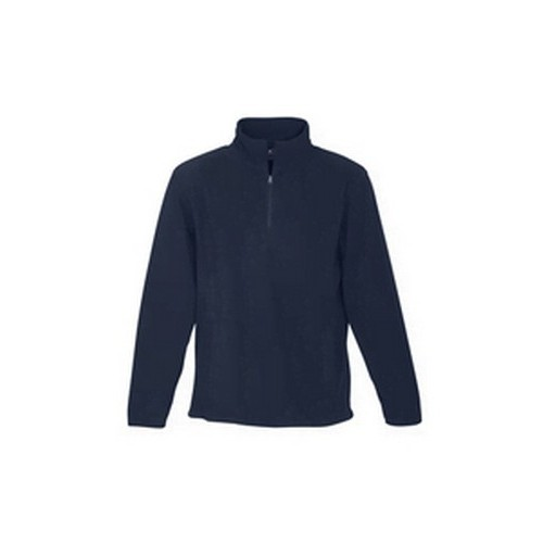 Biz-Collection-Fleece-Top